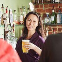 Rachel at Bar